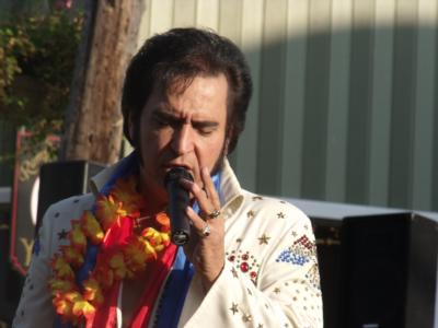 Paul Monroe - New York's #1 Elvis Entertainer | Medford, NY | Elvis Impersonator | Photo #7