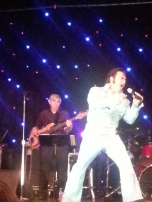 Paul Monroe - New York's #1 Elvis Entertainer | Medford, NY | Elvis Impersonator | Photo #10