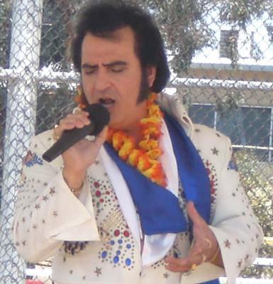 Paul Monroe - New York's #1 Elvis Entertainer | Medford, NY | Elvis Impersonator | Photo #25