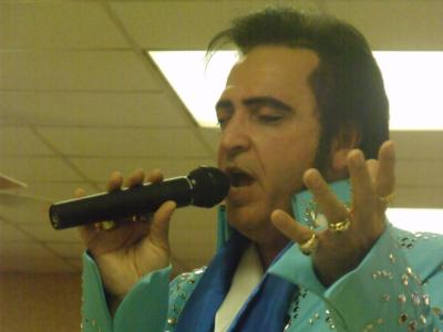 Paul Monroe - New York's #1 Elvis Entertainer | Medford, NY | Elvis Impersonator | Photo #23