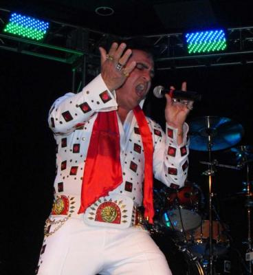Paul Monroe - New York's #1 Elvis Entertainer | Medford, NY | Elvis Impersonator | Photo #13
