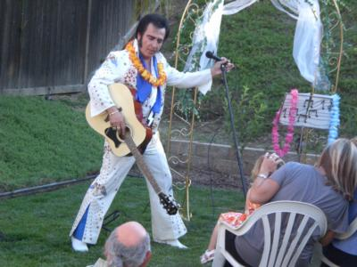 Paul Monroe - New York's #1 Elvis Entertainer | Medford, NY | Elvis Impersonator | Photo #11