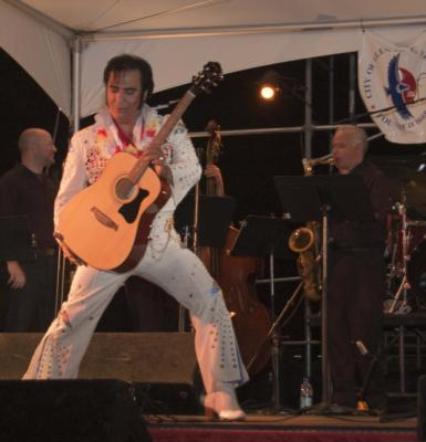 Paul Monroe - New York's #1 Elvis Entertainer | Medford, NY | Elvis Impersonator | Photo #8