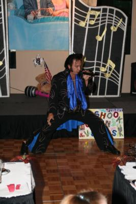 Paul Monroe - New York's #1 Elvis Entertainer | Medford, NY | Elvis Impersonator | Photo #21