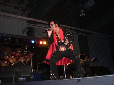Paul Monroe - New York's #1 Elvis Entertainer | Medford, NY | Elvis Impersonator | Photo #12