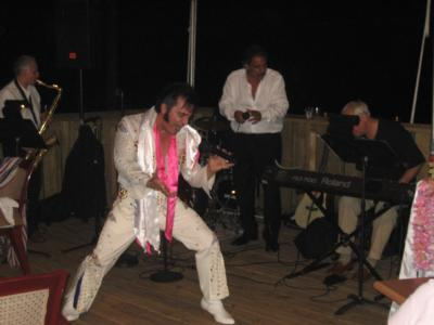 Paul Monroe - New York's #1 Elvis Entertainer | Medford, NY | Elvis Impersonator | Photo #16