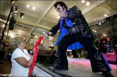 Paul Monroe - New York's #1 Elvis Entertainer | Medford, NY | Elvis Impersonator | Photo #17