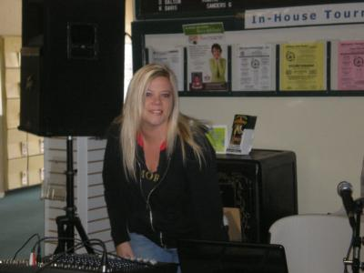 Rumors Production Company, Inc. | Tracy, CA | DJ | Photo #3