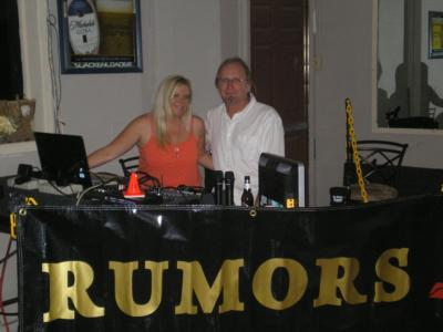 Rumors Production Company, Inc. | Tracy, CA | DJ | Photo #16