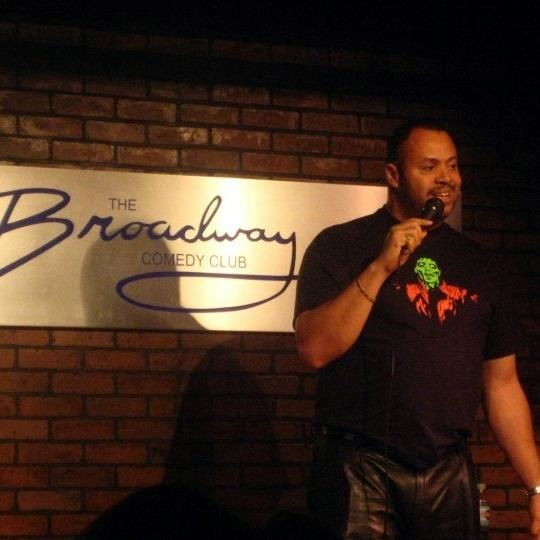 Adam Phillips - Comedian - Jamaica, NY