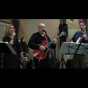 Red Deer Jazz Musician | Eric and the Rockin' Oldeez