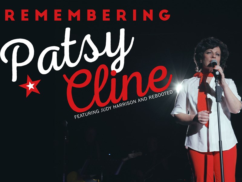 Remembering Patsy Cline feat. Judy Harrison - Cover Band - Grand Rapids, MI