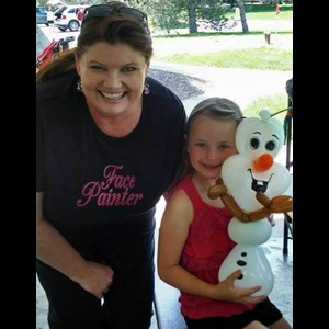 Canal Winchester, OH Face Painter | Special Events By Maddy!