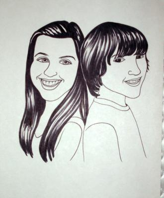 Chris Greene | Syosset, NY | Caricaturist | Photo #16