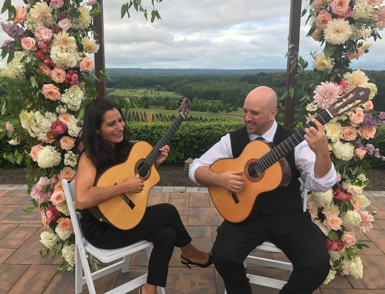 Spanish Classical Flamenco Guitar by Jay & Lee - Flamenco Guitarist - New York City, NY