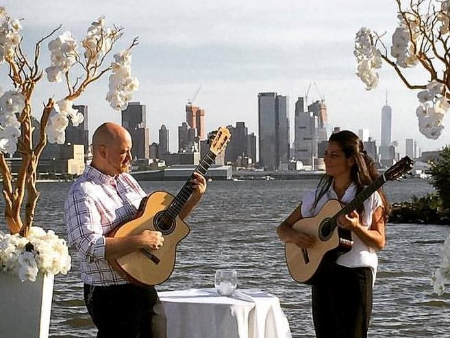 Spanish Classical Flamenco Guitar by Jay & Lee - Flamenco Guitarist - New York, NY