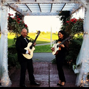 Bennington Flamenco Guitarist | Spanish Guitarist - Flamenco Guitar - Classical