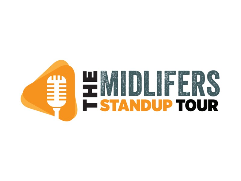 The Midlifers Stand Up Tour (Nationwide) - Comedian - Studio City, CA