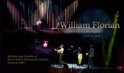 William Florian / Formerly New Christy Minstrels | Sebastopol, CA | 60s Singer | Photo #2