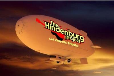 The Hindenburg Project- A Tribute to Led Zeppelin | Dallas, TX | Led Zeppelin Tribute Band | Photo #23