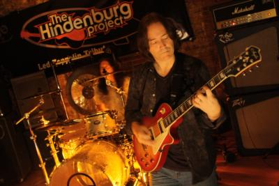 The Hindenburg Project- A Tribute to Led Zeppelin | Dallas, TX | Led Zeppelin Tribute Band | Photo #12