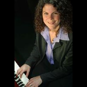 Julie Nevel - Christian Rock Singer - Enola, PA
