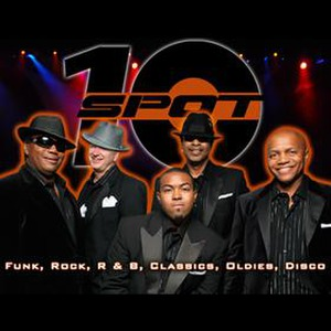 Chesapeake 60s Band | 10 Spot