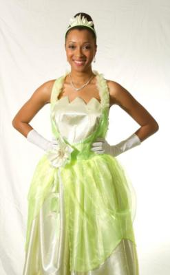 Dream Friends Entertainment | Atlanta, GA | Princess Party | Photo #16