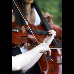 Miami Chamber Music Duo | Celebration Musicians