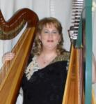 Harp Music By Stacy K Davis - Harpist - Orlando, FL