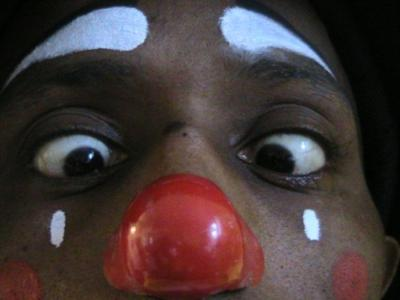 Jingo | Silver Spring, MD | Clown | Photo #9