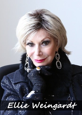 Joan Rivers Impersonator Ellie Weingardt