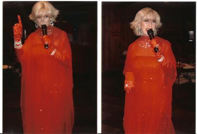 Joan Rivers Impersonator Ellie Weingardt | Chicago, IL | Joan Rivers Impersonator | Photo #17
