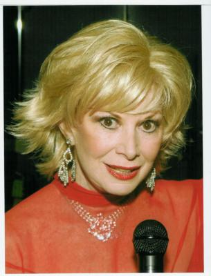 Joan Rivers Impersonator Ellie Weingardt | Chicago, IL | Joan Rivers Impersonator | Photo #1