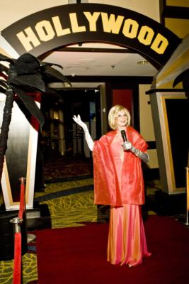 Joan Rivers Impersonator Ellie Weingardt | Chicago, IL | Joan Rivers Impersonator | Photo #15