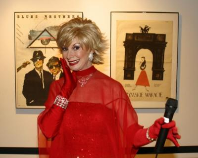 Joan Rivers Impersonator Ellie Weingardt | Chicago, IL | Joan Rivers Impersonator | Photo #2
