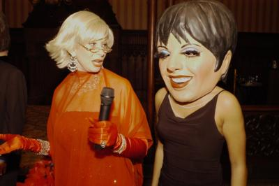 Joan Rivers Impersonator Ellie Weingardt | Chicago, IL | Joan Rivers Impersonator | Photo #8