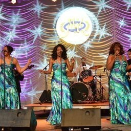 Metairie, LA Motown Band | Sha'on And The Girls With Success