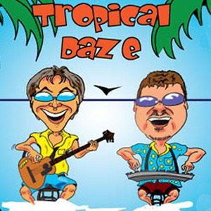 Tropical Daze - Beach Band - Toronto, ON
