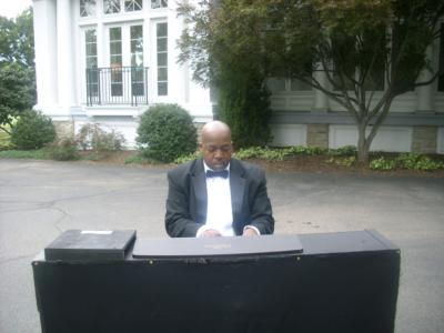 Ken Davis | Cincinnati, OH | Piano | Photo #24