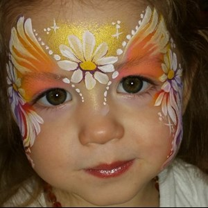 Boulder, CO Face Painter | Fanciful Faces