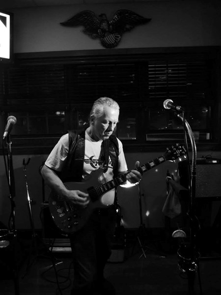 JAMission* - 70's Hits Acoustic Guitarist - West Chester, PA