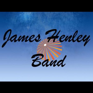 James Henley Band - Cover Band - Atlanta, GA