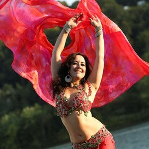 Pittsburgh, PA Belly Dancer | Janim