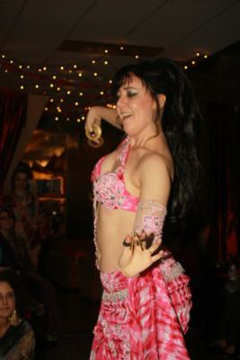 Janim | Pittsburgh, PA | Belly Dancer | Photo #16