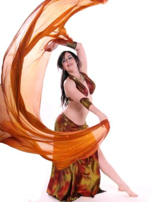 Janim | Pittsburgh, PA | Belly Dancer | Photo #18