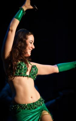 Janim | Pittsburgh, PA | Belly Dancer | Photo #7