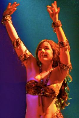 Janim | Pittsburgh, PA | Belly Dancer | Photo #14
