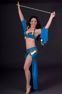 Janim | Pittsburgh, PA | Belly Dancer | Photo #2