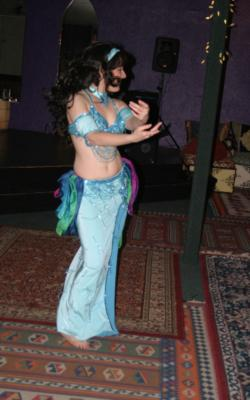 Janim | Pittsburgh, PA | Belly Dancer | Photo #3